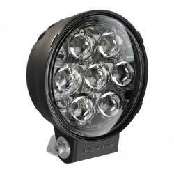 LED-Zusatzscheinwerfer Set mit E-Prüfzeichen Speaker