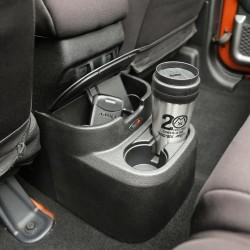 Backseat Organizer Wrangler 4-Door ab Jg. 11