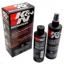 K&N Luftfilter Reinigungs-Kit