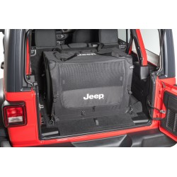Faltbare Hundebox by Jeep
