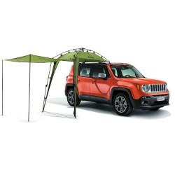 Sonnenschutz Jeep