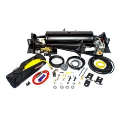 Air-Horn Kit RAM 1500 Kleinn Variante 1
