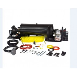 Air-Horn Kit RAM 1500 Kleinn Variante 2