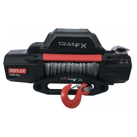 Seilwinde TrailFX 12000lbs