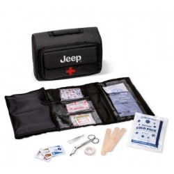 "First Aid Kit ""Jeep"""