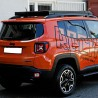 Aluminium Roof-Rack Renegade