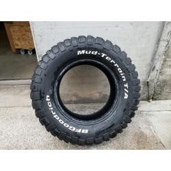 BF Goodrich Mud Terrain Reifen 265/70 R17