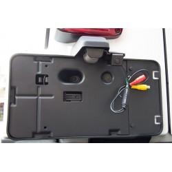 Rückfahrkamera für US-Kennzeichenhalter MITO