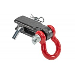 Hitch-Shackle in diversen Farben Quadratec