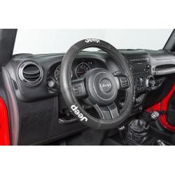"""Steering-Wheel Cover """"Jeep"""" in verschiedenen Farben"""