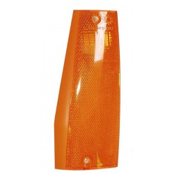 Sidemarker links orange Crown
