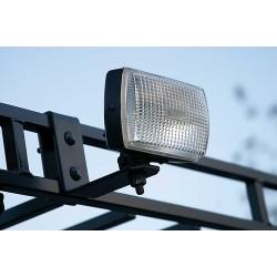Zusatzscheinwerfer-Halter für Garvin Rack