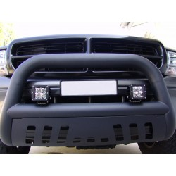 LED-Zusatzscheinwerfer Set Rigid