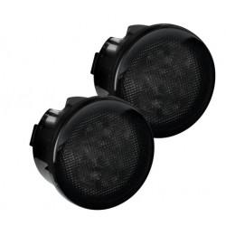 LED-Blinker rauchglas RECON