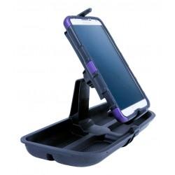 Ablagefach mit Smartphone & Tablet Halterung Daystar Jg. 11-18