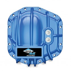 Differential-Cover blau Dana Spicer für DANA 44 Hinterachse