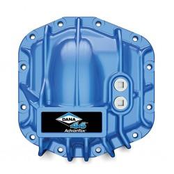 Differential-Cover blau Dana Spicer für DANA 44 Vorderachse
