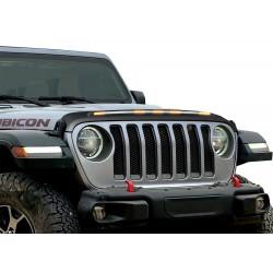 Motorhauben-Schutz Autoventshade