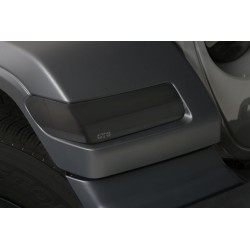 Turn-Signal Covers rauchglas Wrangler JL Rubicon & Sahara