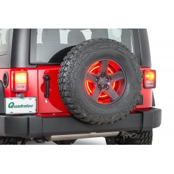 3rd Brakelight LED-Ring Ruggedridge